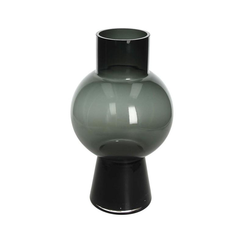 Tognana vaso Kali nero H31cm