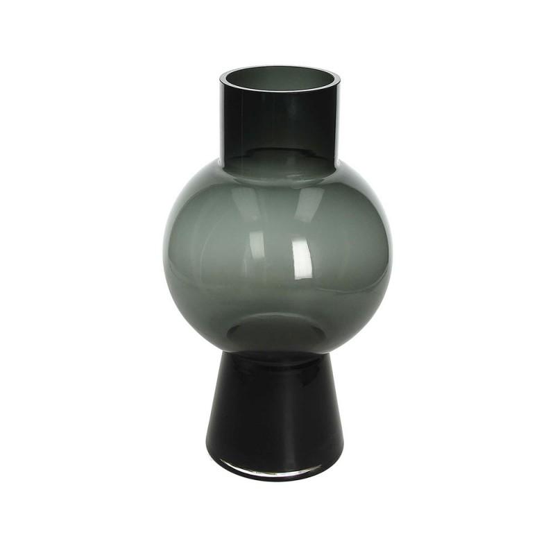 Tognana vaso Kali nero H46cm
