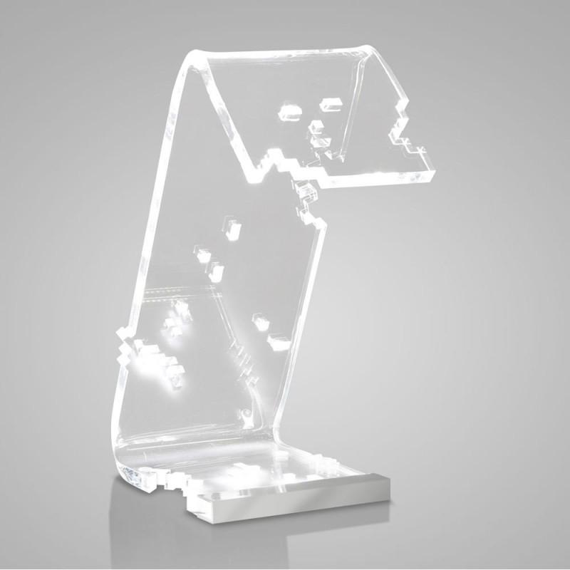 Vesta lampada C-Led Pixel...