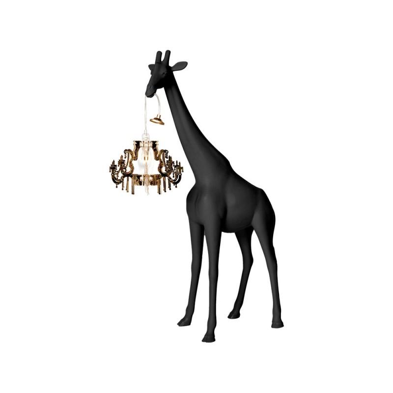 Qeeboo lampada Giraffa In...