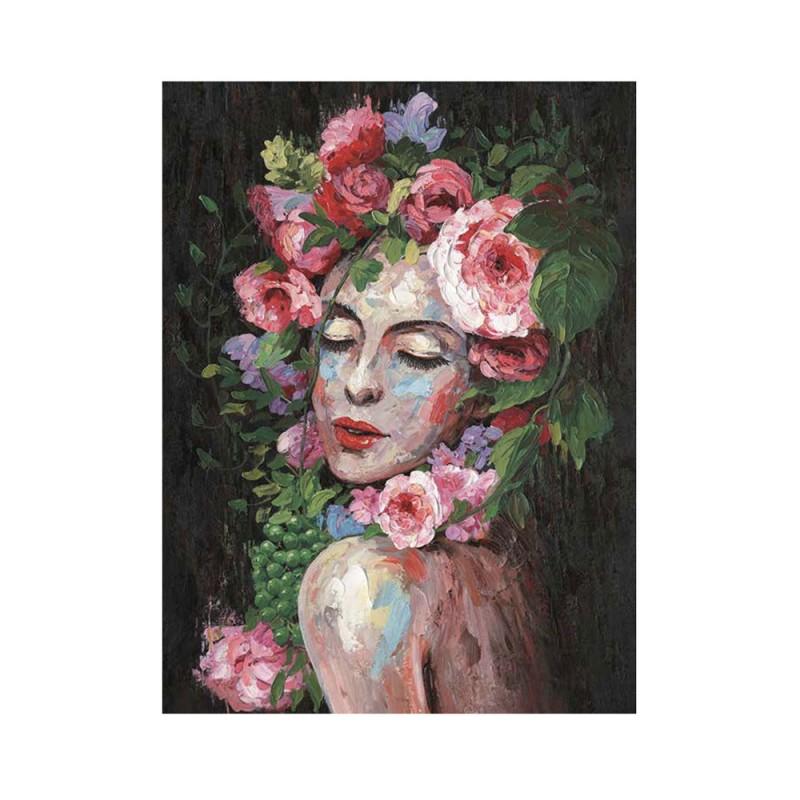 Agave quadro Demetra 70×100cm