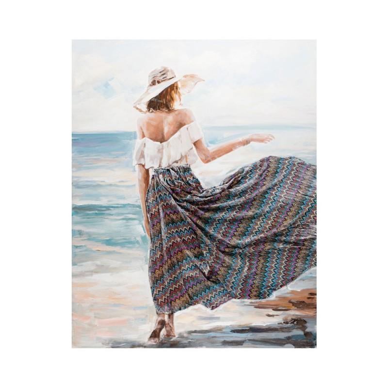 Agave quadro Verso il Mare...