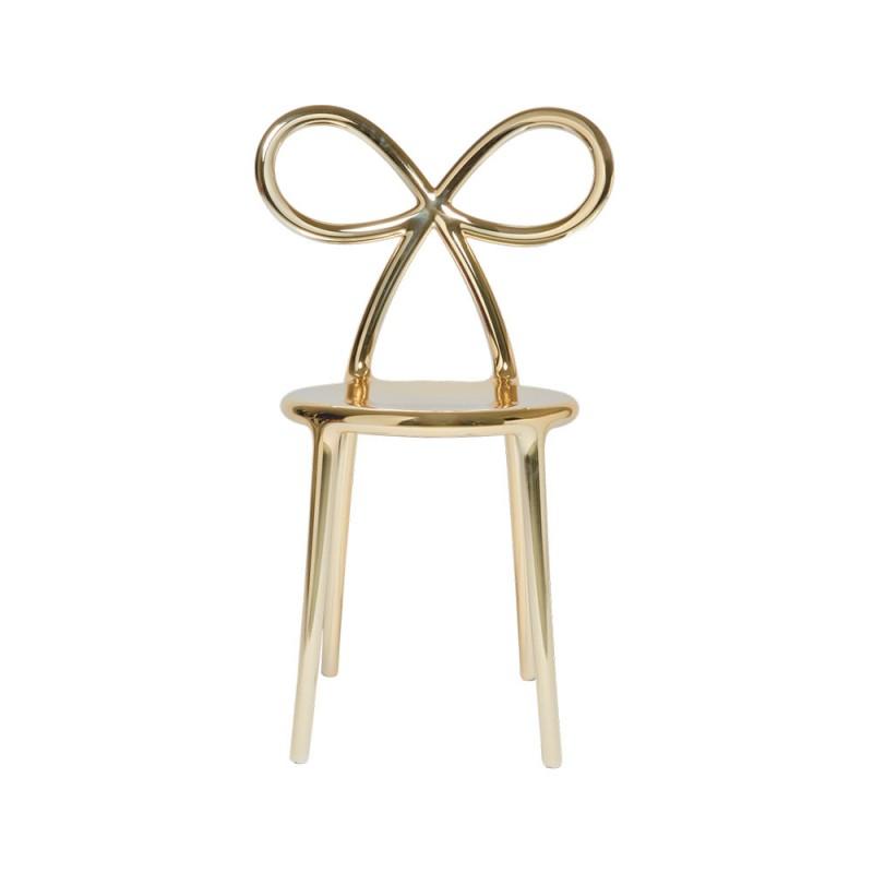 Qeeboo sedia Ribbon Chair...
