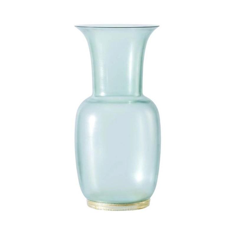 Venini vaso Satin cristallo...