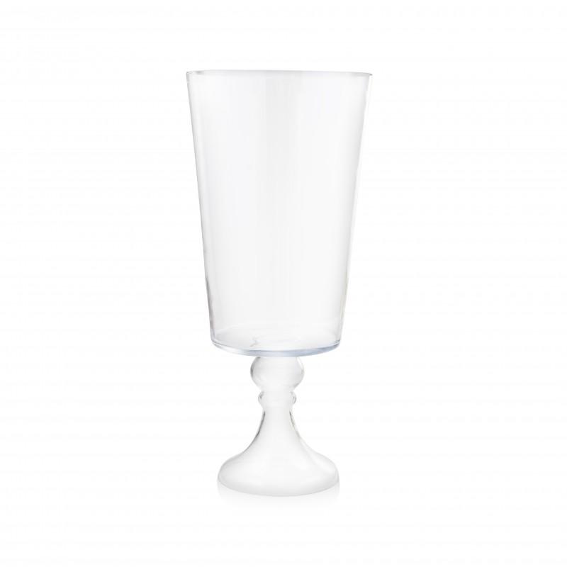 Enzo De Gasperi coppa vetro...