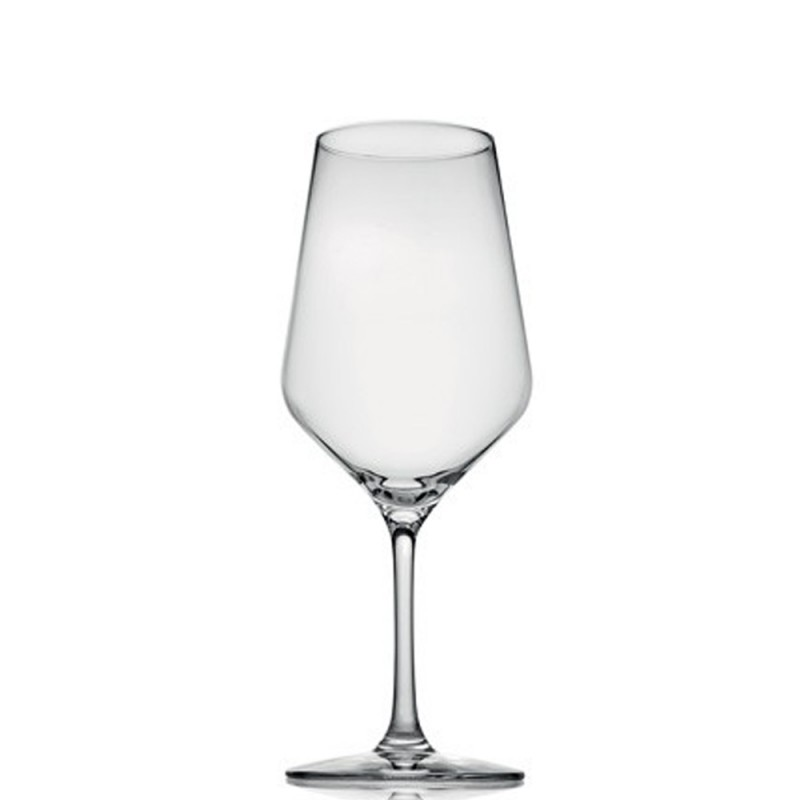 IVV - Set 6 calici vino bianco Tasting Hour trasparenti
