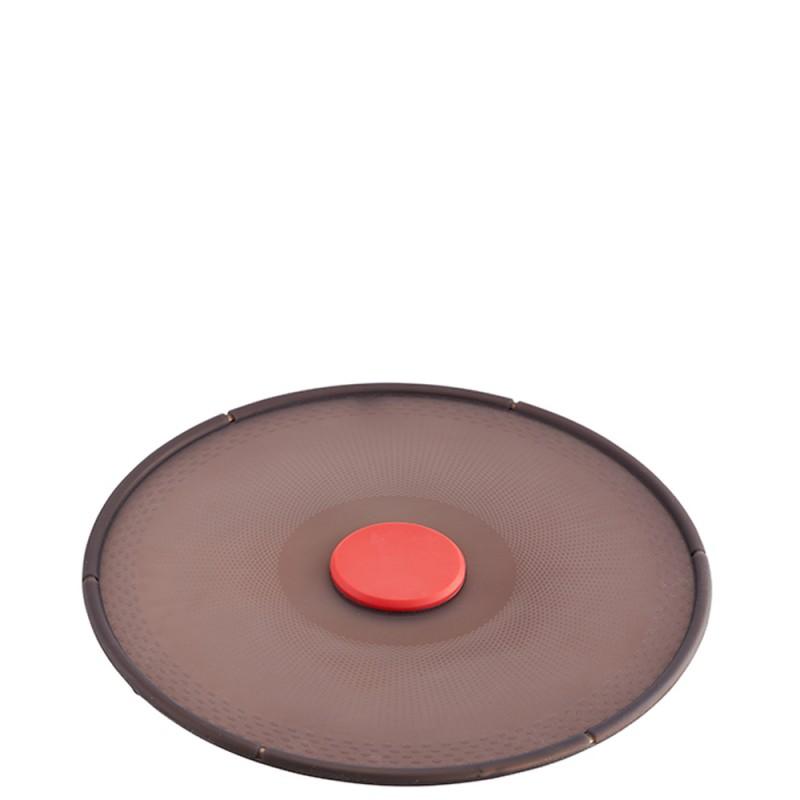 Lagostina - Coperchio silicone Ingenio Ø 16/20cm