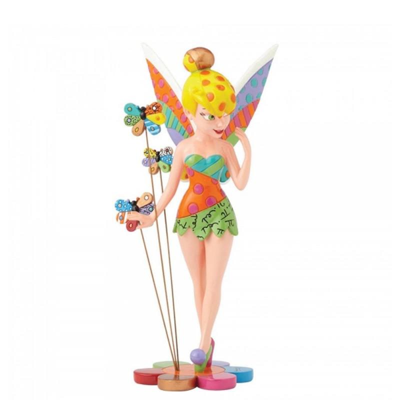 Disney - Statuina Trilly Peter Pan Disney Britto
