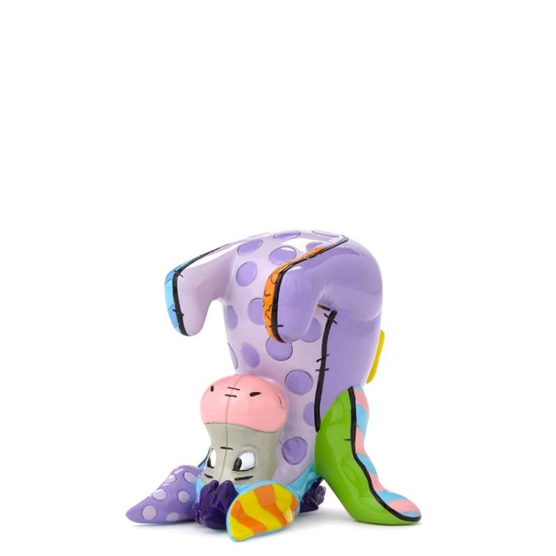 Disney - Statuina Ih-Oh Winnie the Pooh Disney Britto