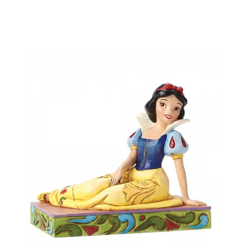 Disney - Statuina Biancaneve Disney Traditions