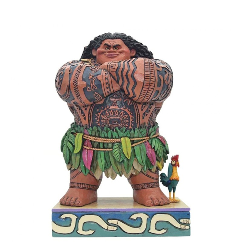Disney - Statuina Oceania Maui Disney Traditions