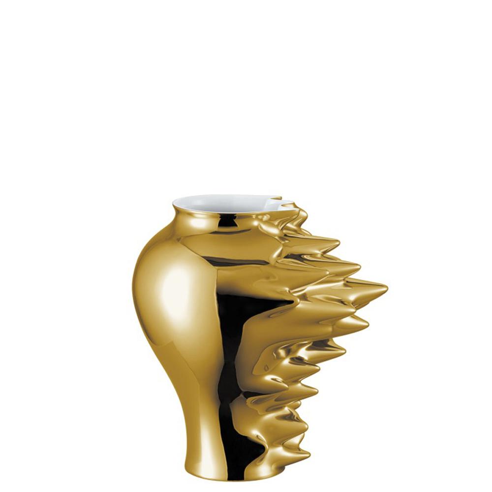 Rosenthal Vaso Fast Gold 27cm 26027-14271-426157 Candida-Celiento