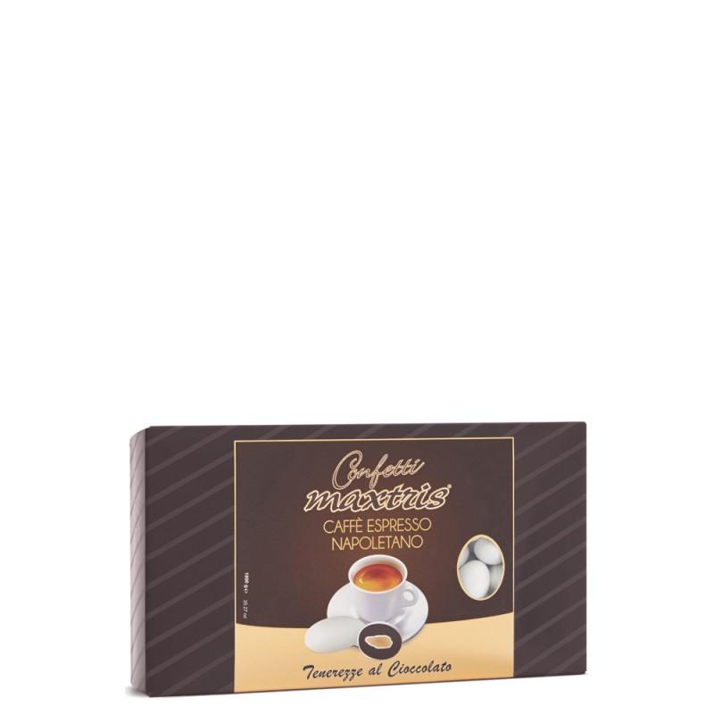 Maxtris - Confetti CAFFÈ ESPRESSO NAPOLETANO - MXT-ESPRESSONAPOLETANO - Candida Celiento - foto-1