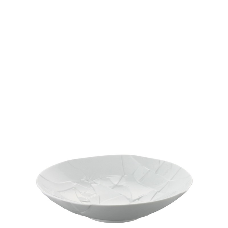 Rosenthal Coppa Phases Weiss 32cm 25832-14264-100102 Candida Celiento-Foto-1