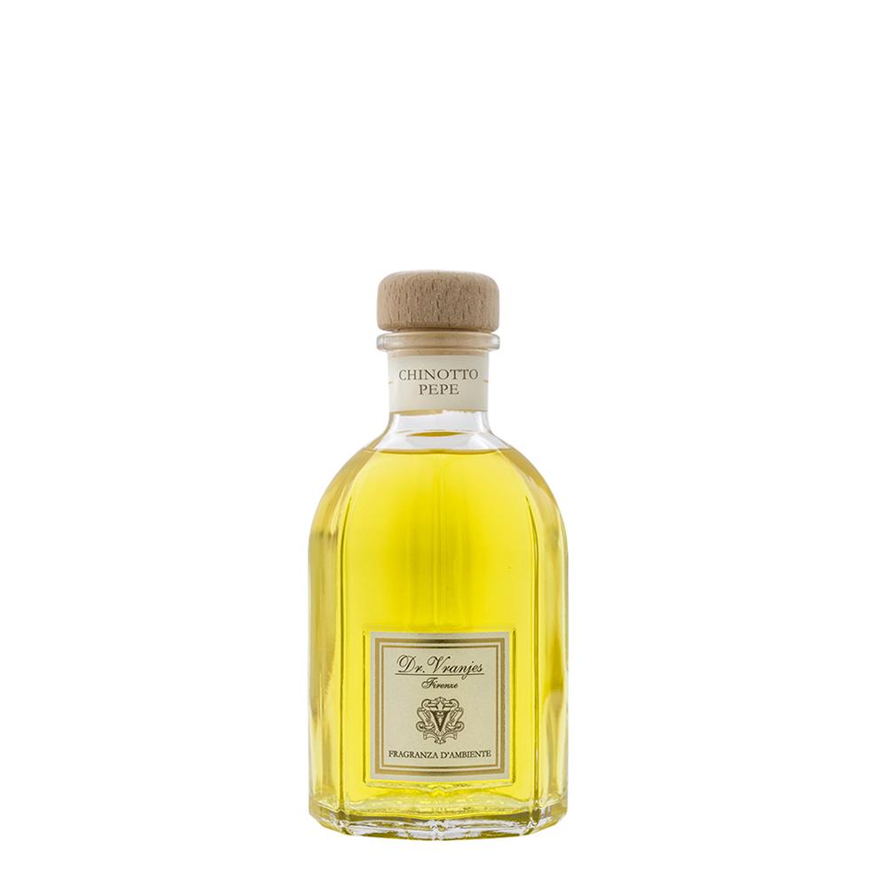 Candida Celiento - Dr. Vranjes, diffusore di fragranza  CHINOTTO E PEPE 100ml - foto1