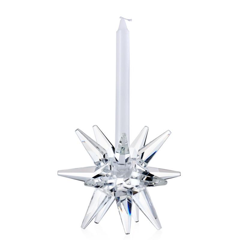 Emò Italia - Candeliere stella 15x15x11,6cm - CH36L - Candida Celiento - Foto 1
