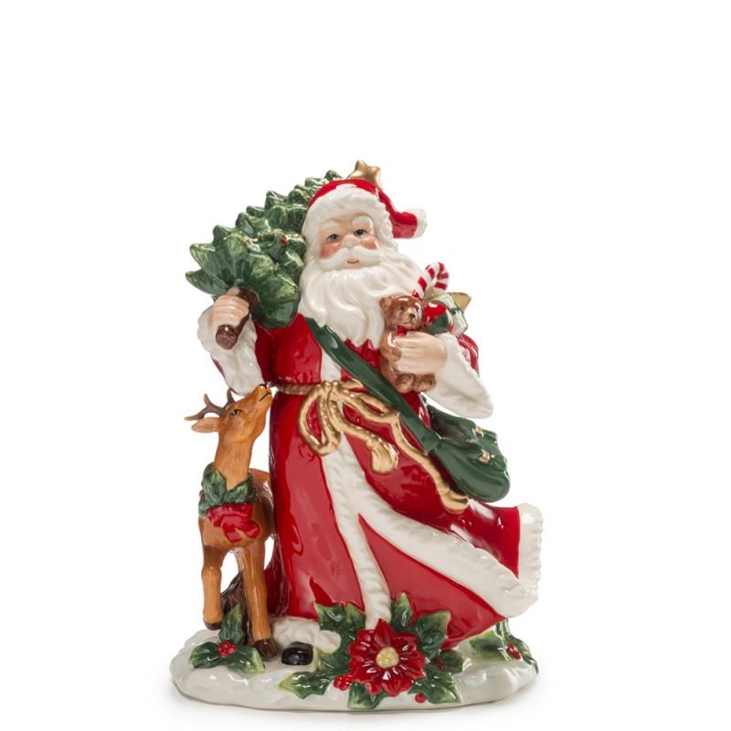 Palais Royal - Babbo Natale con albero di Natale - 1018242 - Candida Celiento - foto1