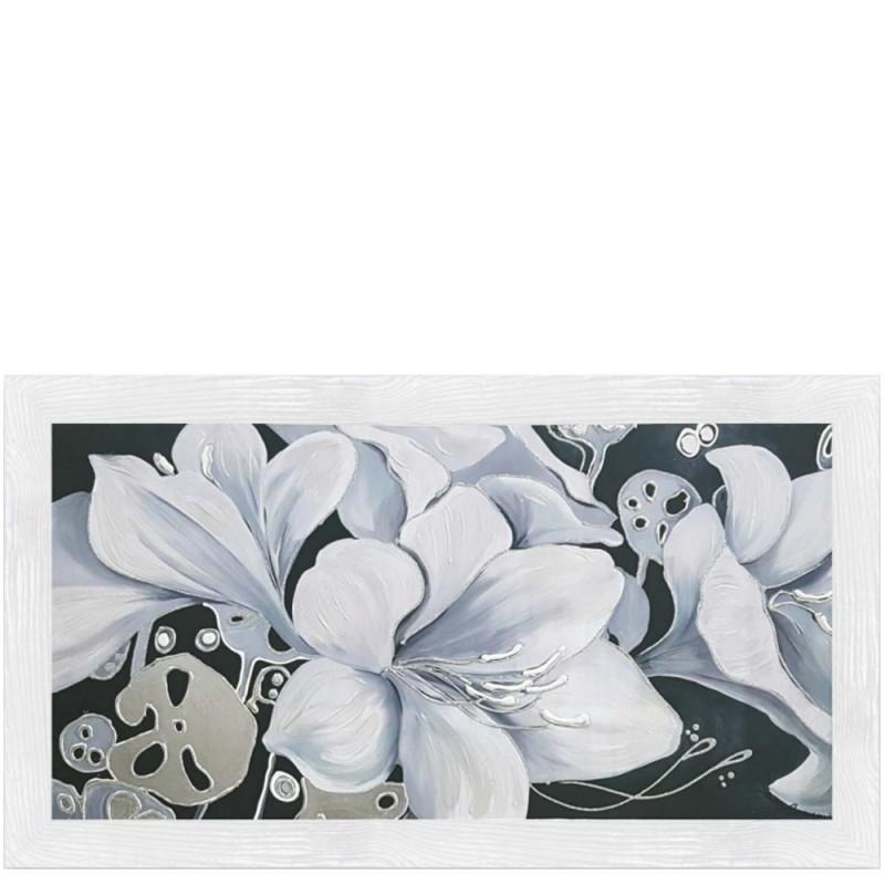Artemania - Quadro floreale - AC55 - Candida Celiento - foto1
