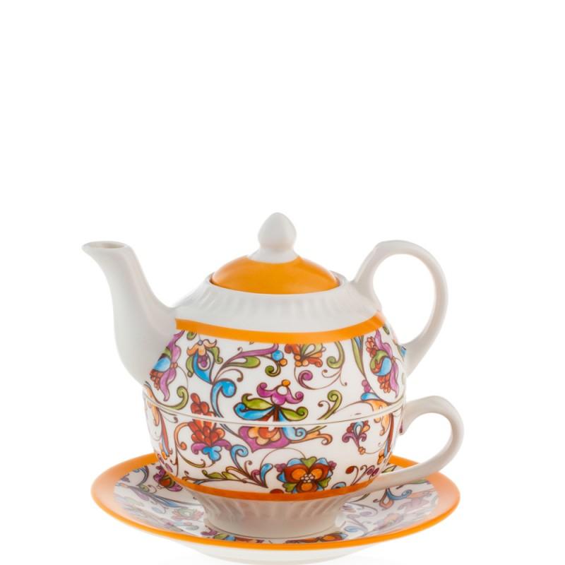 Emò Italia tea for one COSTIERA - CO-12