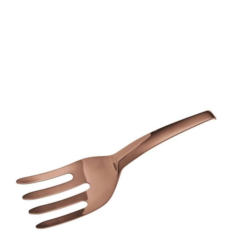 Sambonet forchettone spaghetti rame Living - 52750R15