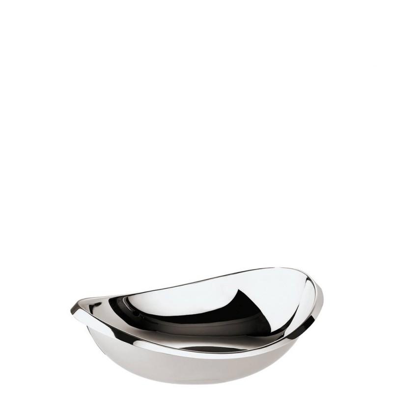 Sambonet ciotola ovale Twist 18cm - 56690-18