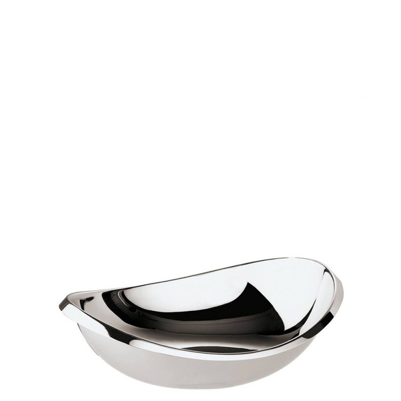 Sambonet ciotola ovale Twist 22cm - 56690-22