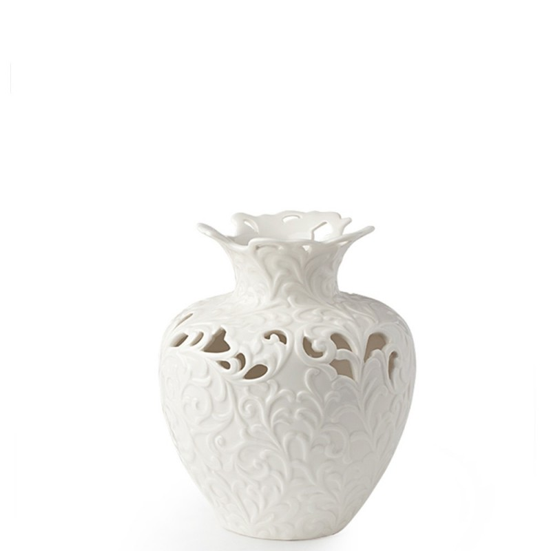 Hervit vaso porcellana...