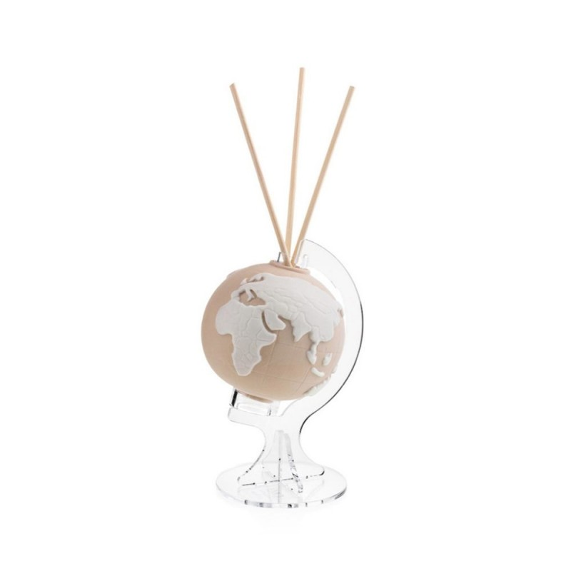 Emò Italia - Profumatore ambiente Le Globe BISQUIT avana piccolo - Foto 1