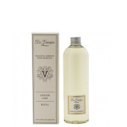 Dr Vranjes ricarica fragranza Ginger Lime 500ml - DVRJ-R-GINGER-LIME-500
