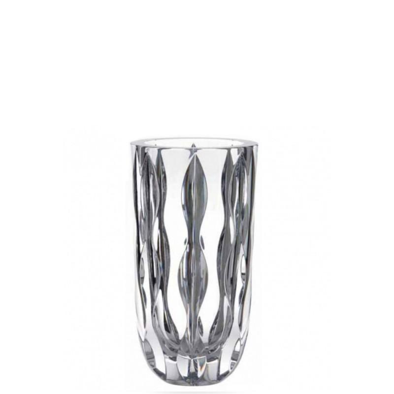 Rogaska vaso cristallo Equinox