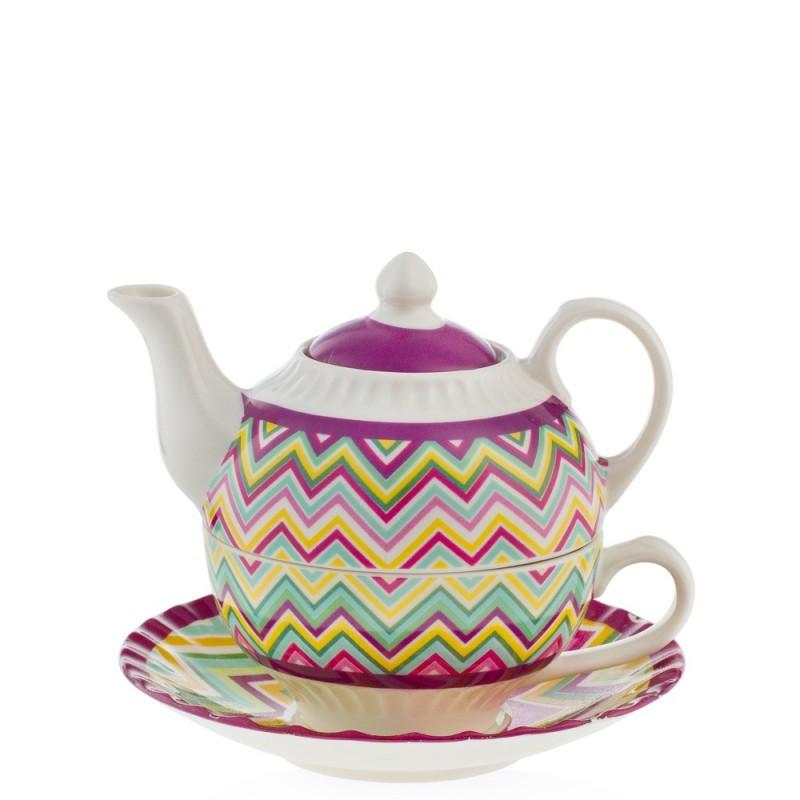 Emò Italia tea for one OPTICAL - OP-04