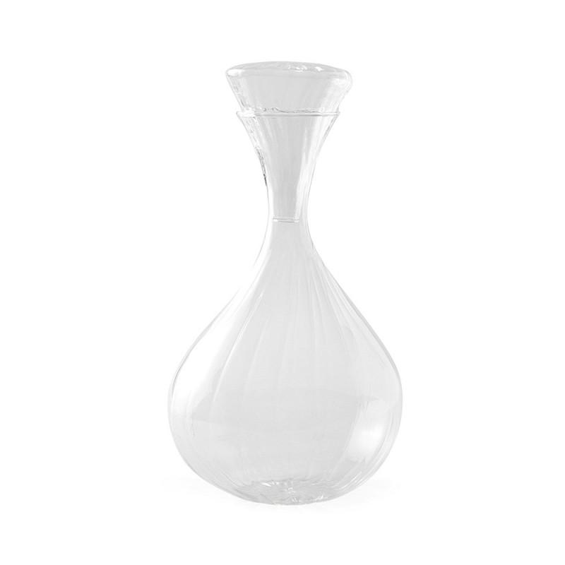 Hervit bottiglia vetro soffiato - 27420