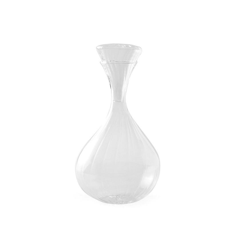 Hervit bottiglia vetro soffiato - 27419