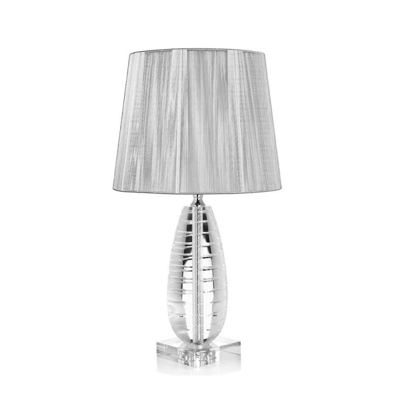 Ottaviani lampada in cristallo Platinum - 21491