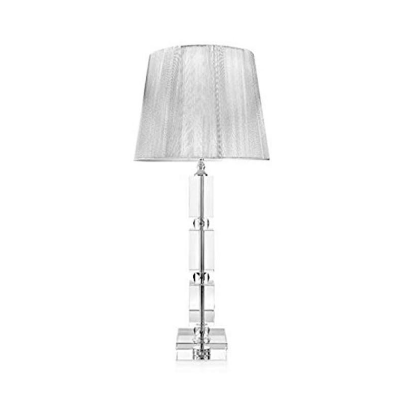 Ottaviani lampada grande in cristallo Regolo - 21372