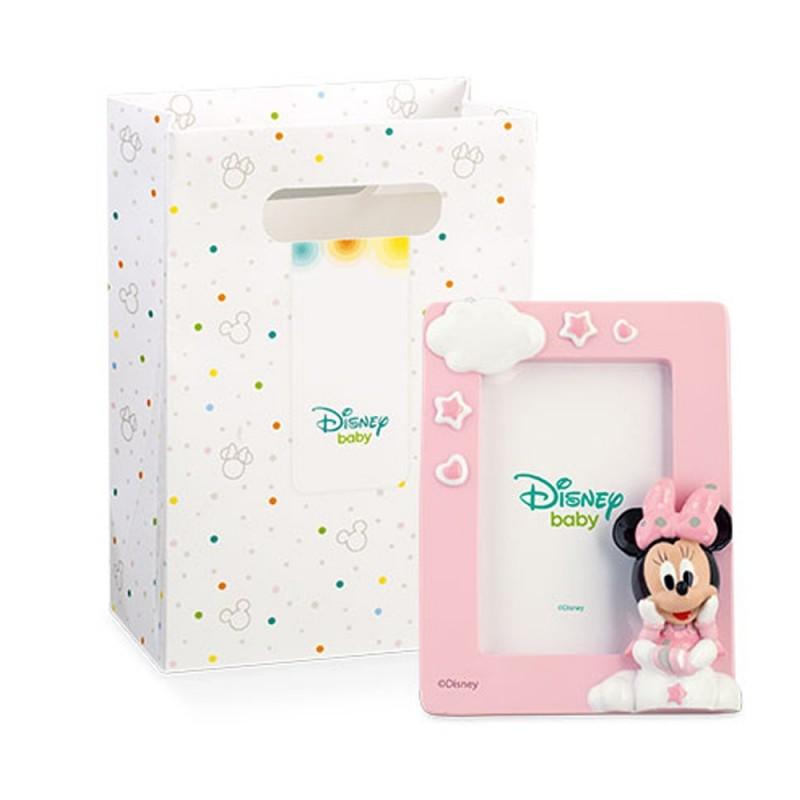 Disney Cupido cornice rosa Minnie - 69510M