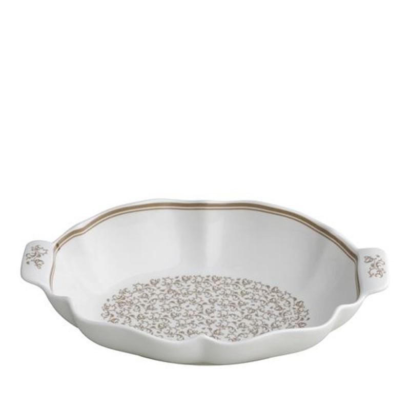 Brandani ciotola ovale Riccioli di fata - 53338