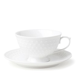 Hervit tazza tè porcellana...