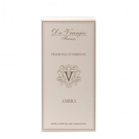 Dr. Vranjes - Diffusore di fragranza  AMBRA 500ml - foto3