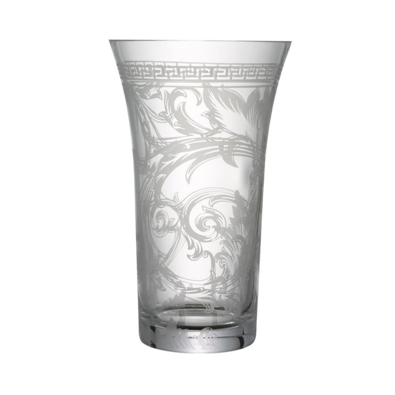 Versace Arabesque vaso 34cm