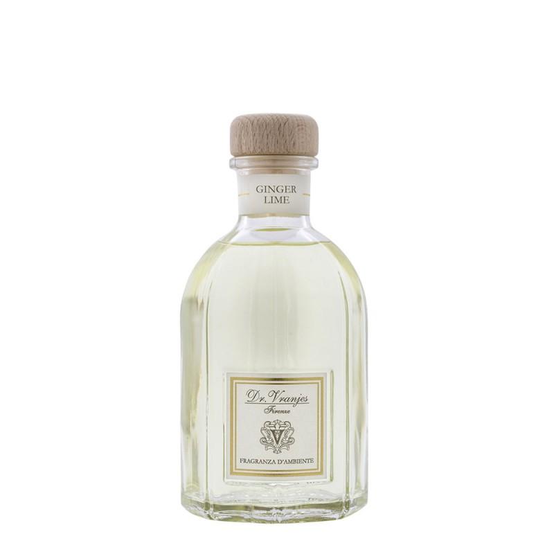 Candida Celiento - Dr. Vranjes, diffusore di fragranza  GINGER LIME 500ml - foto1
