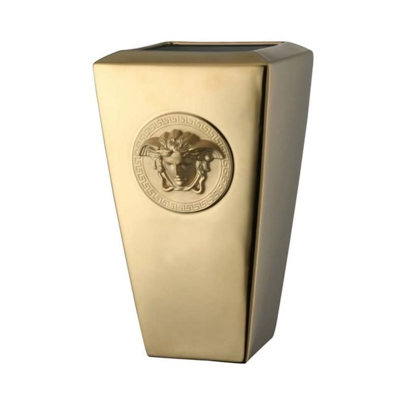 Versace Medusa Gold vaso 32cm