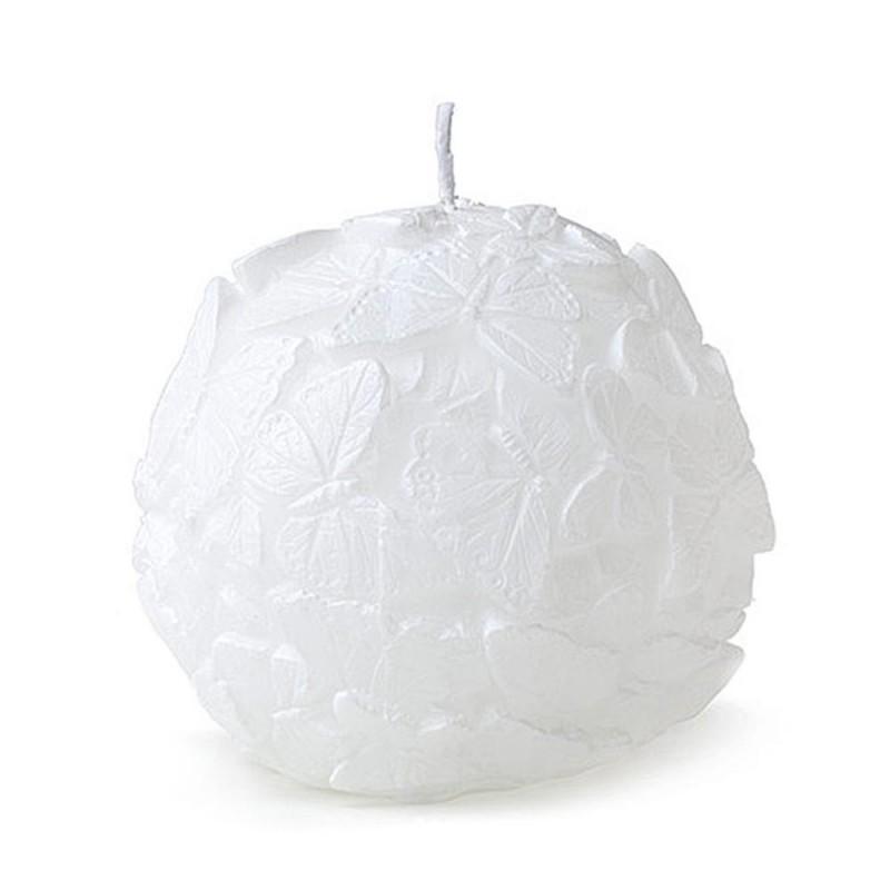 Hervit candela sfera textur...