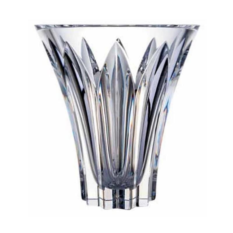 Rogaska vaso cristallo Dafne