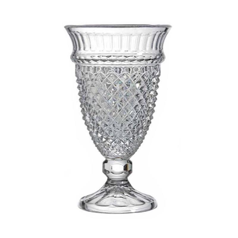 Rogaska vaso cristallo...