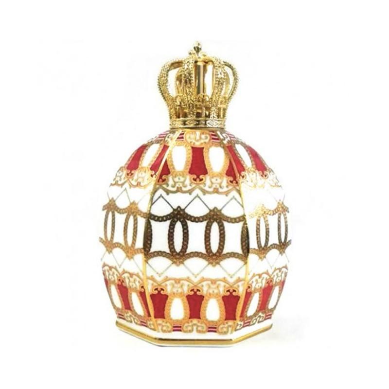 Baci Milano Royal Family...