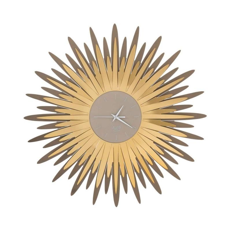 Arti e Mestieri - Orologio Sting bronzo oro trasparente
