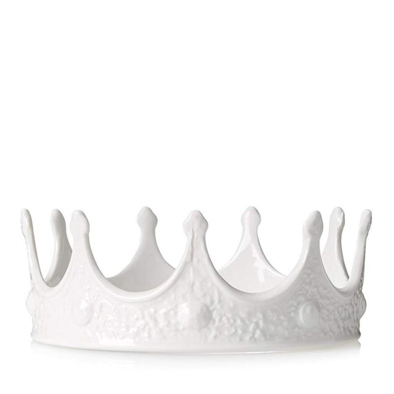 Seletti - la mia corona in porcellana memorabilia