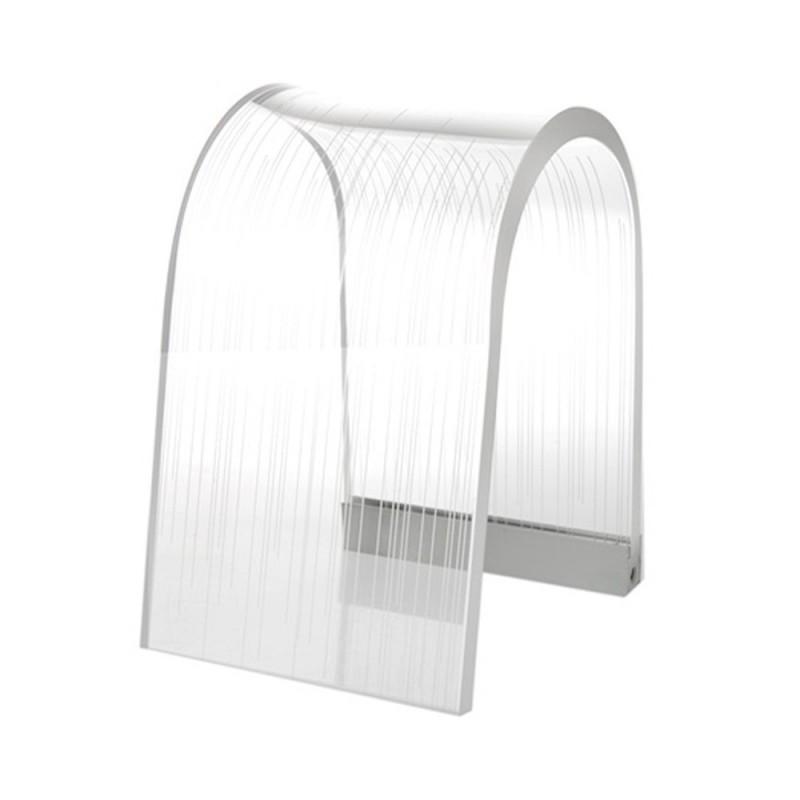 Vesta - lampada piccola arc line