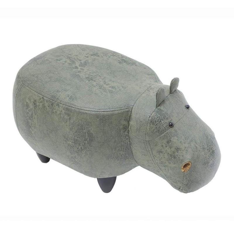 Novità Home - Pouf ippopotamo